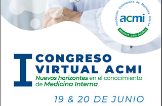 I Congreso Virtual ACMI